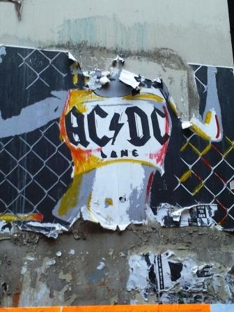 Seen better days_ACDC Lane, Melbourne, Victoria, Australia