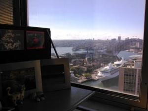 EllaDee_the office