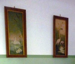 Aunt Emma's paintings c 1911