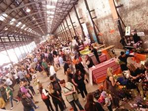 Eveleigh Farmers Market