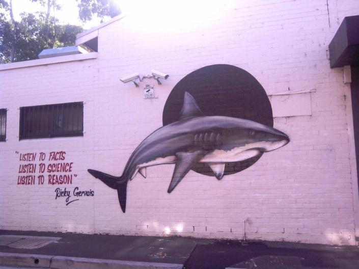 George Street, Erskineville, NSW, Australia