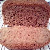 750 gram bread maker Spelt loaf
