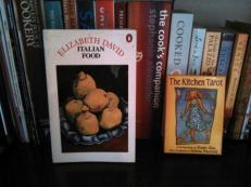 Cookbooks and The Kitchen Tarot