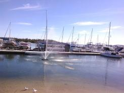 Solidiers Point Marina