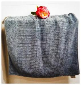 the thorny issue of the bathmat