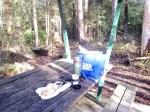 rustic BYO breakfast