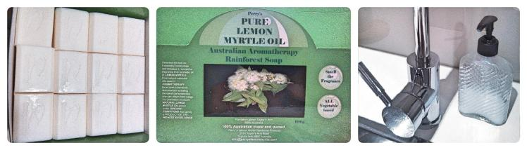 Perry's Lemon Mrytle