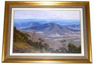Southern Queensland Hinterland, Australia