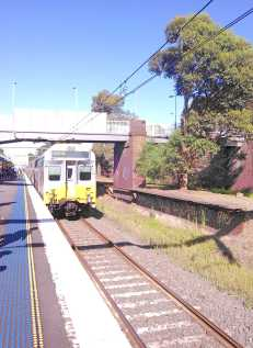 09 Peters Train Station