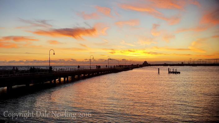 02 St Kilda Pier sunset_E