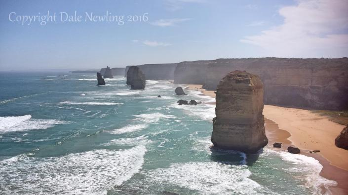 04 Some of the Apostles, Great Ocean Road_E