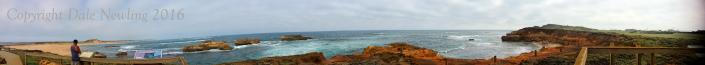 Top ten photos: Contemplating the Shipwreck Coast, Great Ocean Road, Peterborough, Victoria