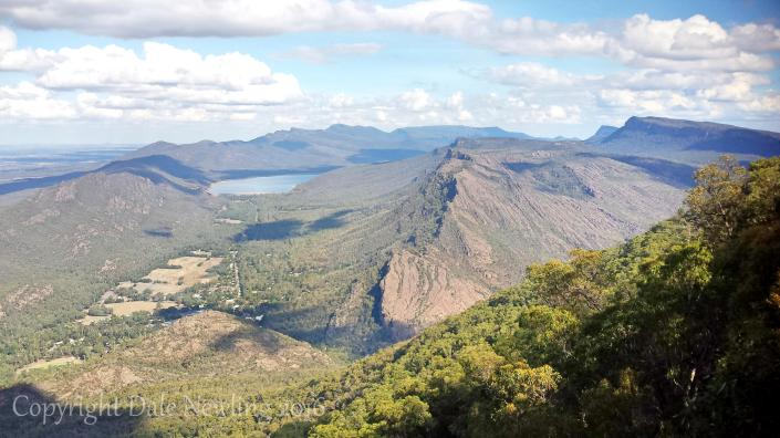 07 Halls Gap and The Grampians_E