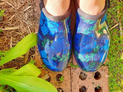 Sloggers garden shoe_02