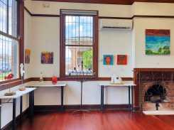 Phoenix School of Art Gallery